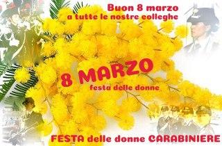 Festa Delle Donne8 Marzo Buona Festa Della Donna A Tutte Le